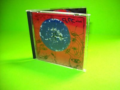 Cure ‎Wish CD 1992 BMG Club Edition Robert Smith Post-Punk Goth - Post Punk Records