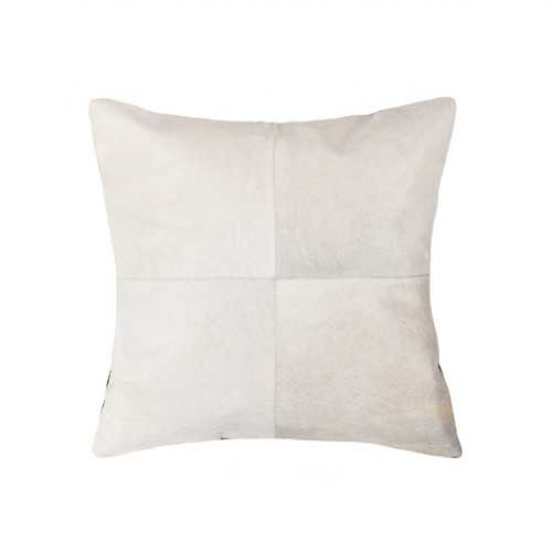 "18"" x 18"" x 5"" Off White Quattro - Pillow"