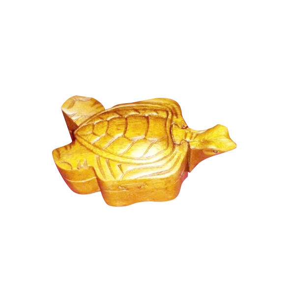 MAGIC BOX, TURTLE - Sejati