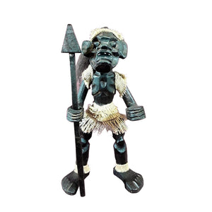"JAVA MAN GUARDIAN, 16"" - Sejati"