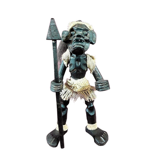 JAVA MAN GUARDIAN, 16""