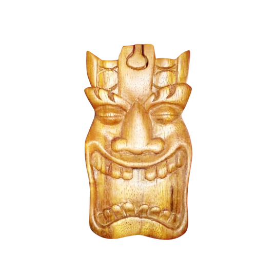 MAGIC BOX, TIKI HEAD