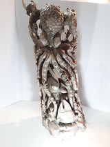 Octopus 32 inches tall a very special item.