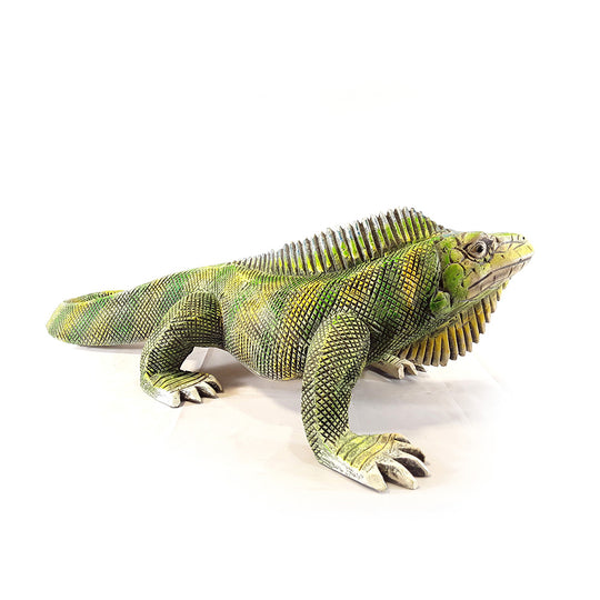 IGUANA, MARINE, PAINTED, 20