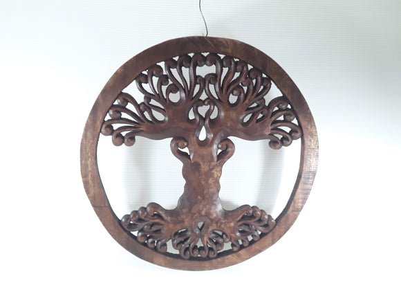 TREE OF LIFE, 20 INCH DIAMETER - Sejati