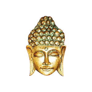 MAGIC BOX, BUDDHA HEAD - Sejati