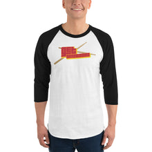 Get Paradiddled Baseball T