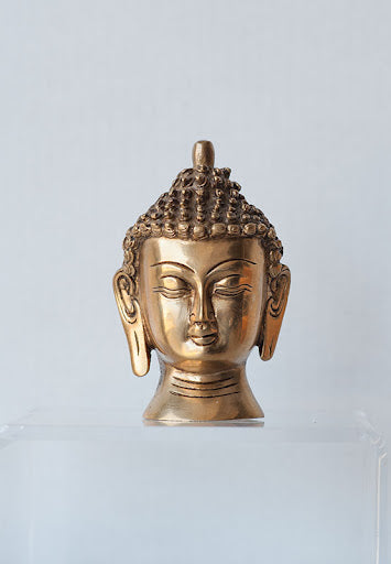 Buddha Head - Medium