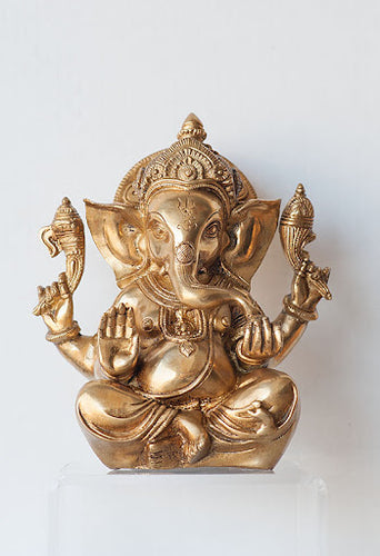 Ganesh Seated - Large