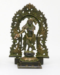 Krishna Dancing - Medium
