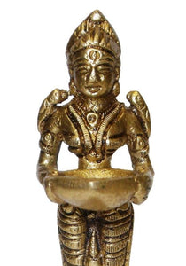 Lakshmi Holding Lamp - Small