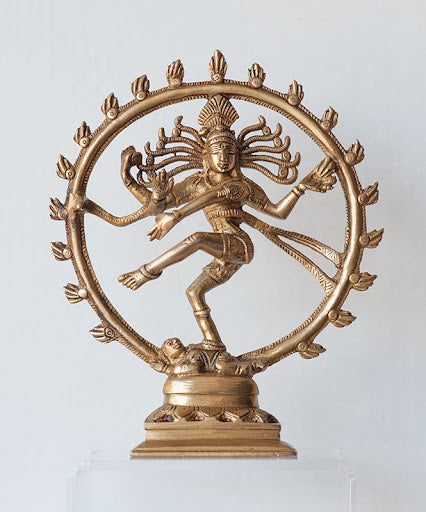 Nataraja (Dancing Shiva) - Medium