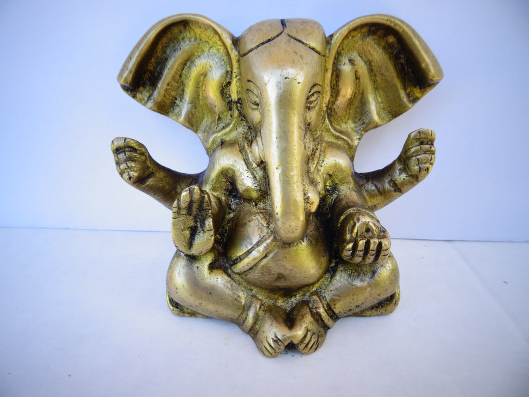 Big Ear Ganesh - Small