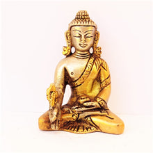 Load image into Gallery viewer, Two Tone Peaceful Buddha - Small