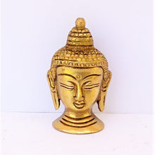 Load image into Gallery viewer, Buddha Head - Small