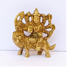 Load image into Gallery viewer, Durga Statue - Small