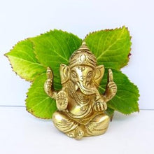 Load image into Gallery viewer, Ganesh Blessing - Small