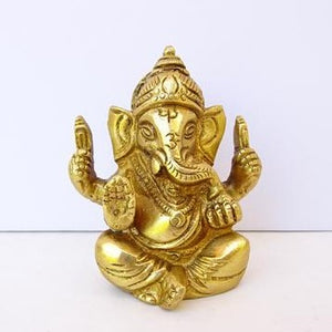 Ganesh Blessing - Small
