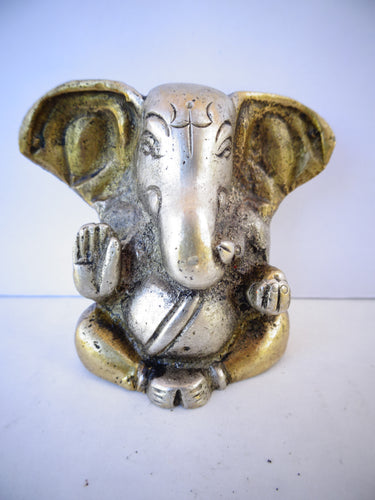 Two Tone Ganesh - Mini
