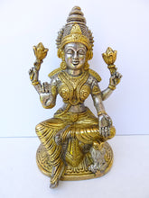 Load image into Gallery viewer, Two Tone Lakshmi - Medium
