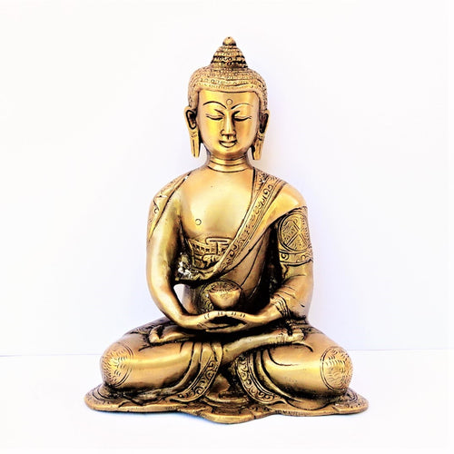 Medicine Buddha - Medium