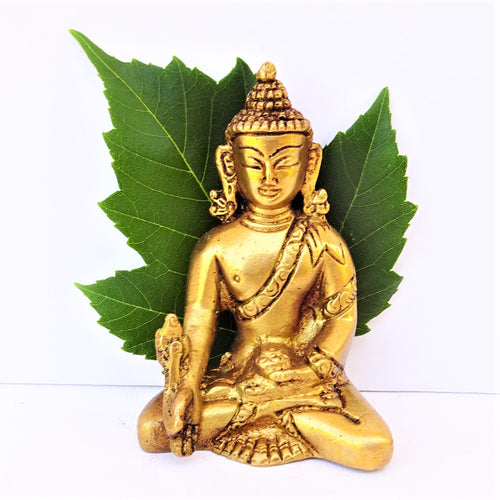 Peaceful Buddha - Small
