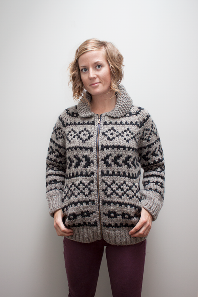 West Coast Cardigan / by janerichmond.com