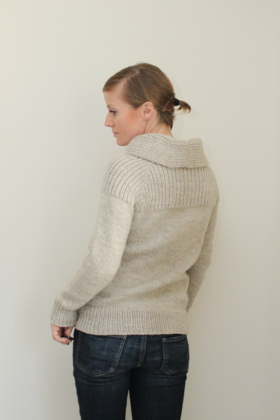 Fireside Pullover / by janerichmond.com