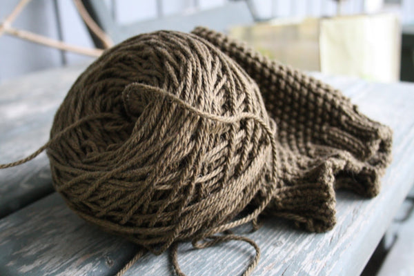 Jane Richmond Blog - on my needles