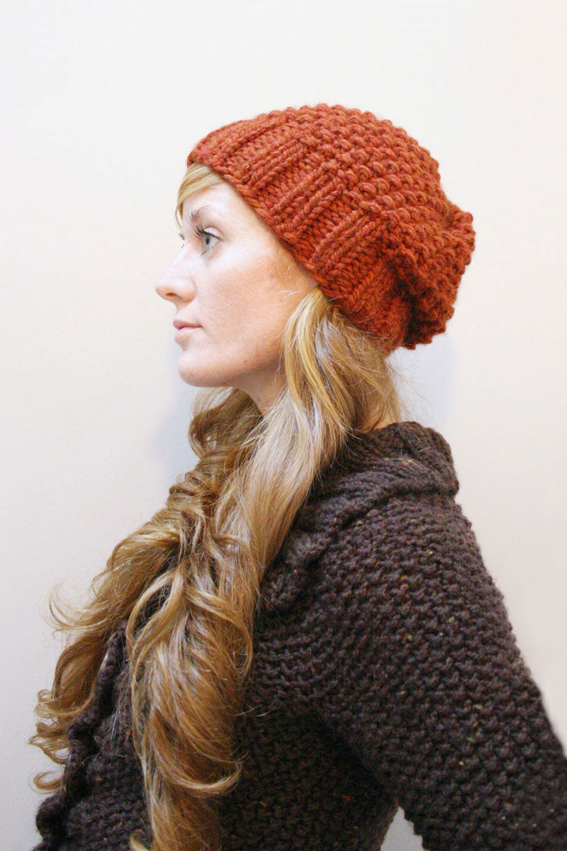 Autumn Hat