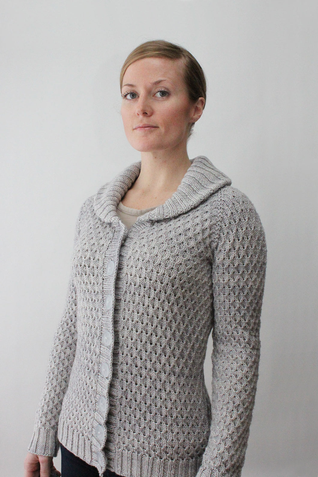 Beacon Hill Cardigan