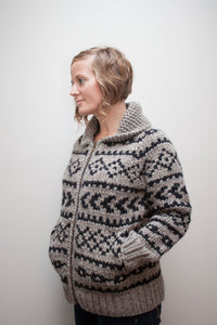 West Coast Cardigan