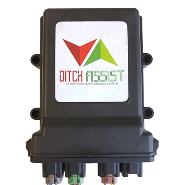 Ditch Assist Guidance Only Kit with GPS Cable