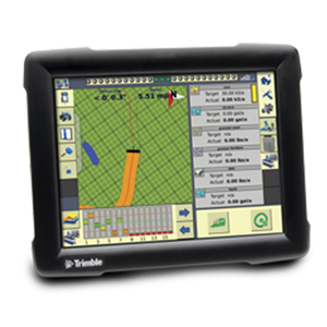 GPS Cable Trimble FM TMX Display (without NAV Controller)