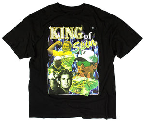 KING OF SPIN T-Shirt