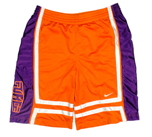 Vintage Nike Force Basketball Shorts