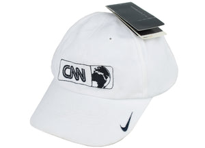 "Nike Golf  ""CNN"" Hat"