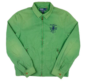 "Vintage Ralph Lauren Polo ""Lawn Tennis"" Harrington Jacket"