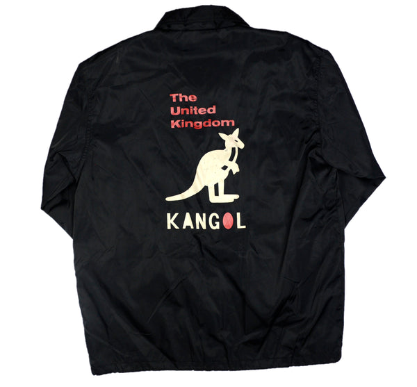 Vintage Kangol Junior Jacket