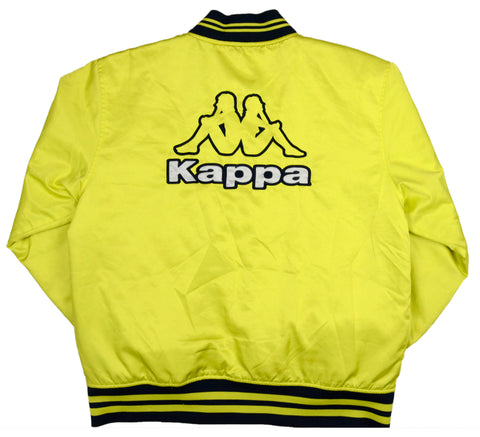 "Vintage Kappa ""Tennis Team 05"" Jacket"