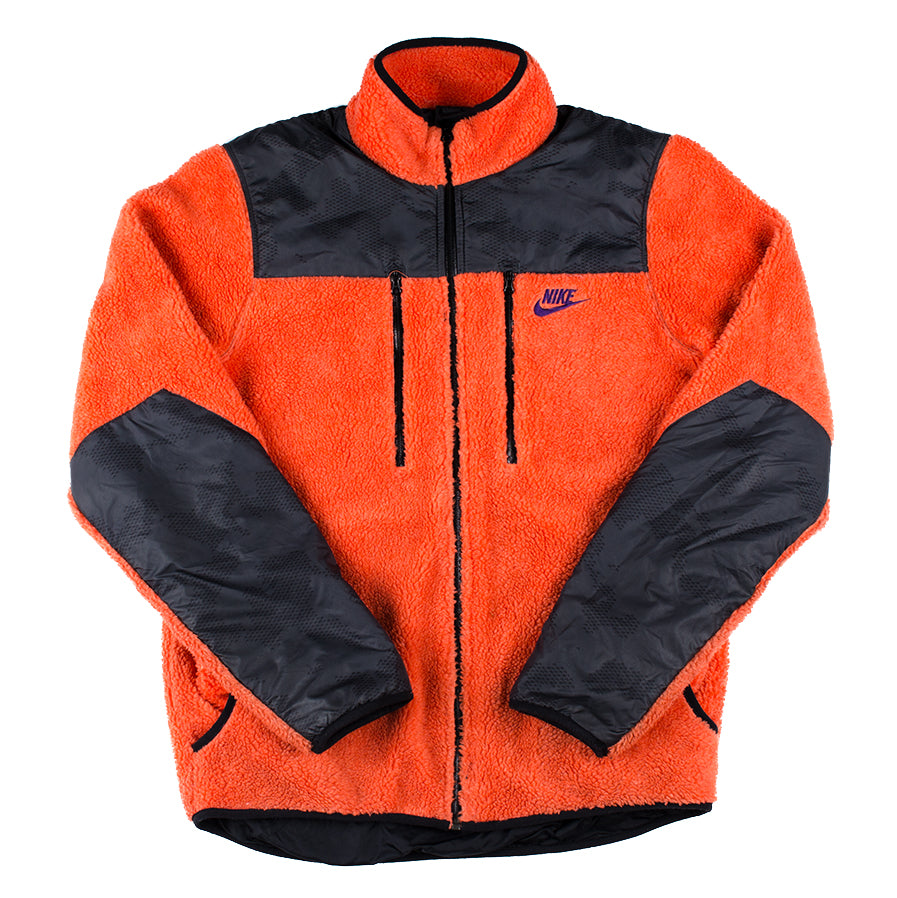 Nike Track and Field Fleece Jacket