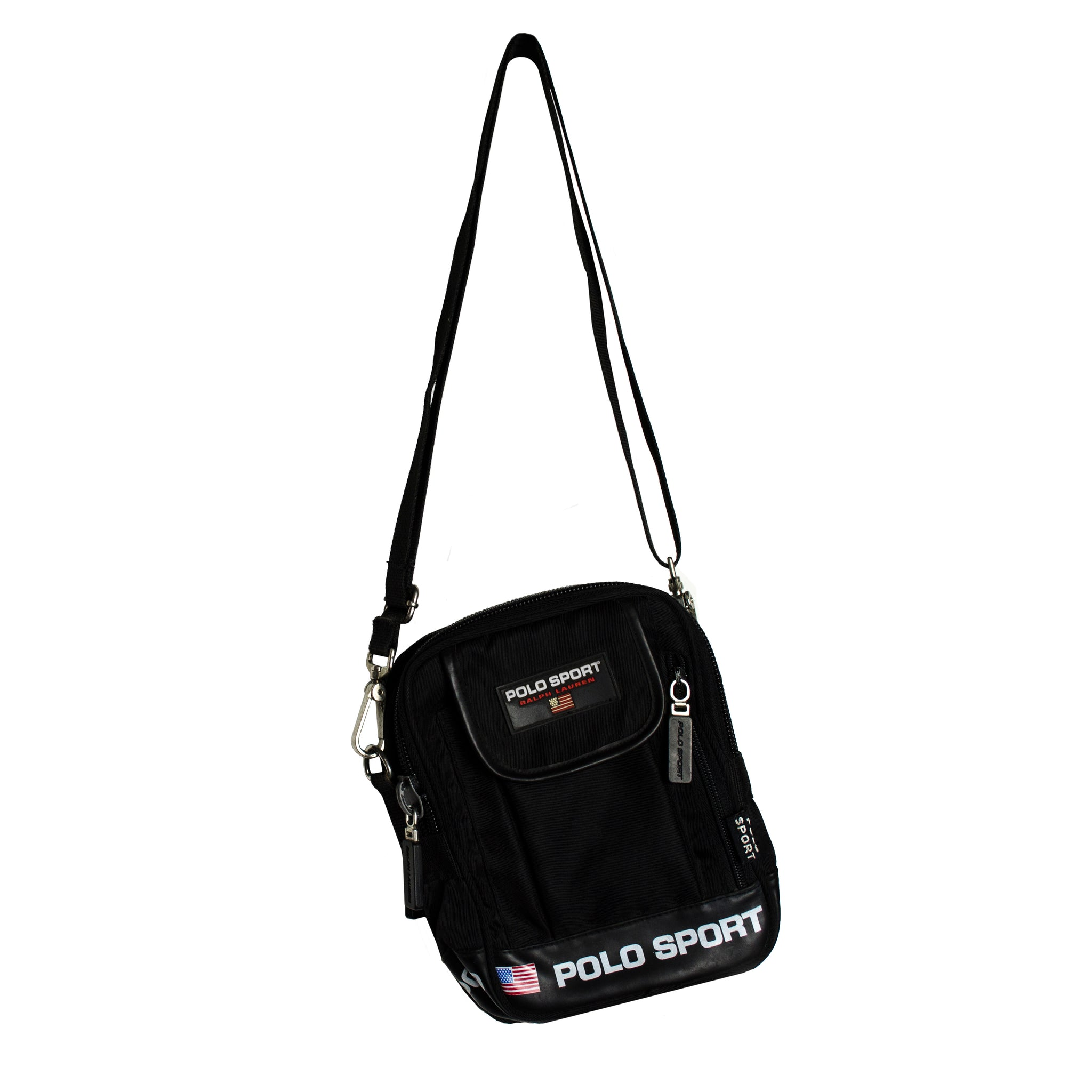 Vintage RL Polo Sport Side-bag
