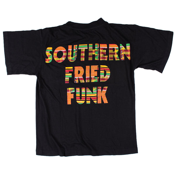 "VIntage Arrested Development ""SOUTHERN FRIED FUNK"" T-Shirt"