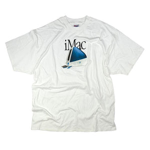 "Vintage Apple ""iMac"" T-Shirt (1998)"