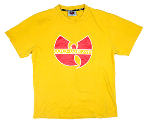 Vintage Wu-Wear T-Shirt