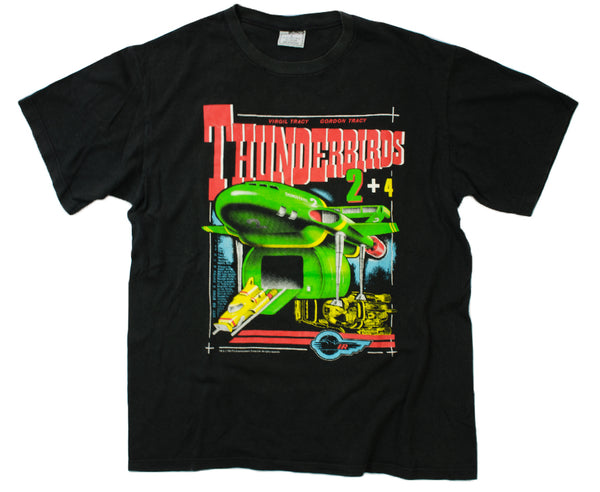 Vintage Thunderbirds T-shirt (1993)