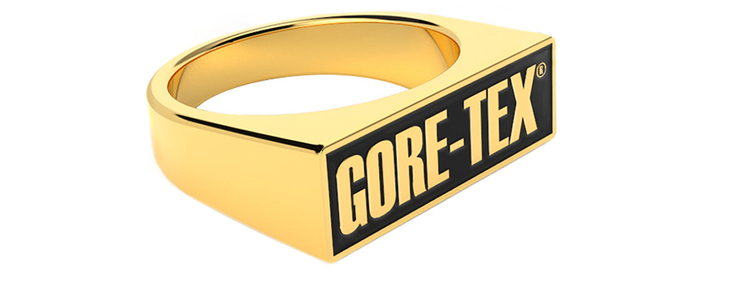 """GORETEX2"" Ring"