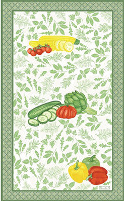 PIPERADE KITCHEN TOWEL