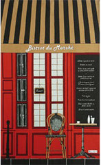 BISTROT KITCHEN TOWEL