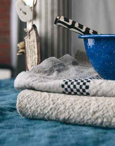 DOUDOU LINEN KITCHEN TOWEL